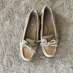 Cute Sperry Loafers Boat Shoes